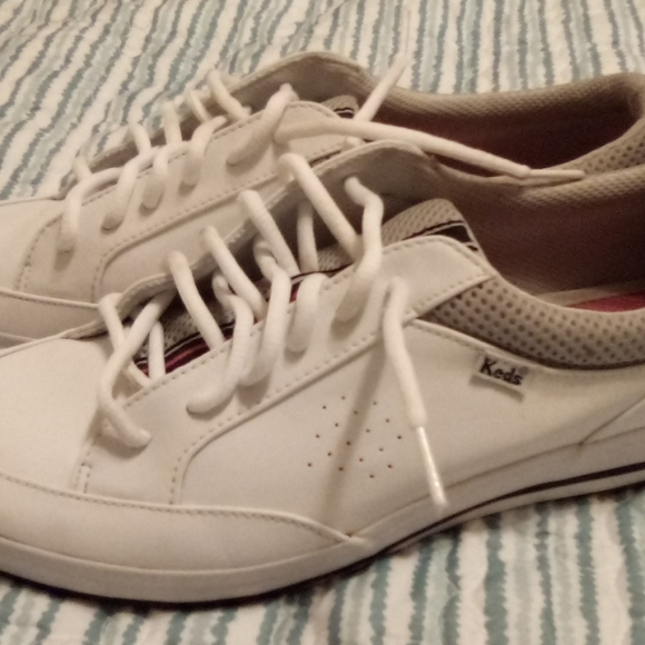 Keds Shoes - Leather Keds Size 11